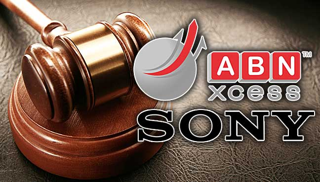 Sony Obtains Court Order To Wind Up Asian Broadcasting Network