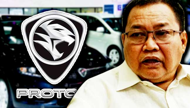 Hicom secures China's Geely as strategic partner for Proton