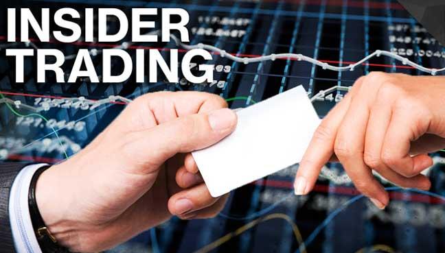 Insider trading essay