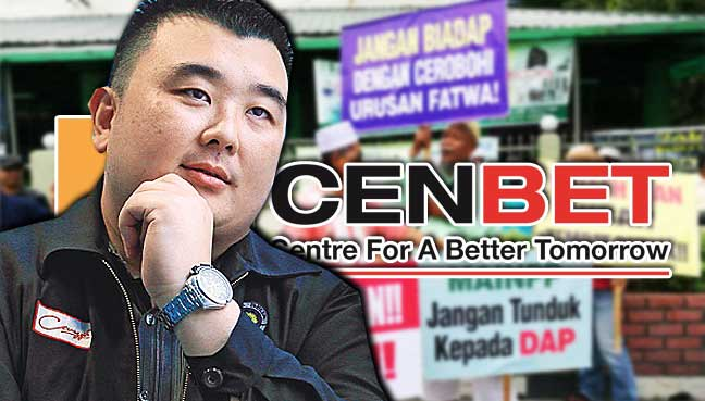 Cenbet calls for tolerance, inter-racial understanding