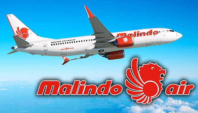Malindo Air: Boeing's Top Seller To Debut As Malindo Takes First Max