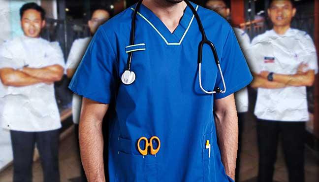 men-nurse