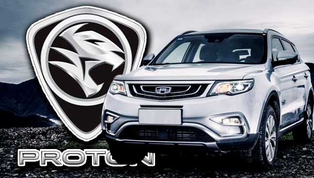 SUV by Volvo designer to be Proton's next model | Free Malaysia Today