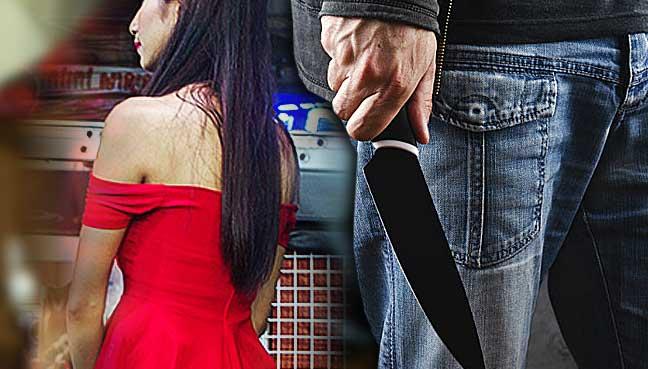 stab-sexworker
