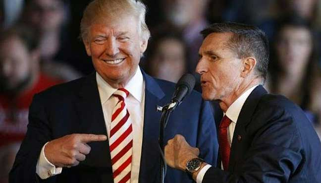 High stakes involved in Trump's revelations to Russia