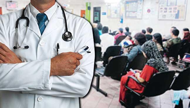 Apabila bajet hospital kerajaan dipotong…