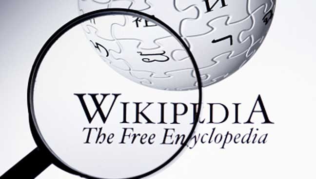 wikipedia-research