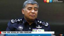 youtube-Seorang-suspek-ditahan-untuk-siasatan-kes-culik-Pastor-Koh-kata-Khalid