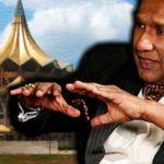 Abdul-Kadir-Sheikh-Fadzir-sarawak