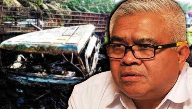 Che-Hasni-Che-Ahmad-kemalangan-jempol-lorry