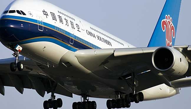 Shanghai Flight Delayed 4 Hours After Woman Throws Coins into Engine
