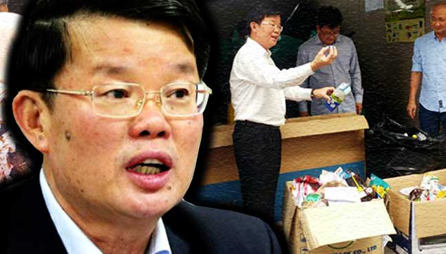 Penang councils made RM40,000 selling recyclable items | Free