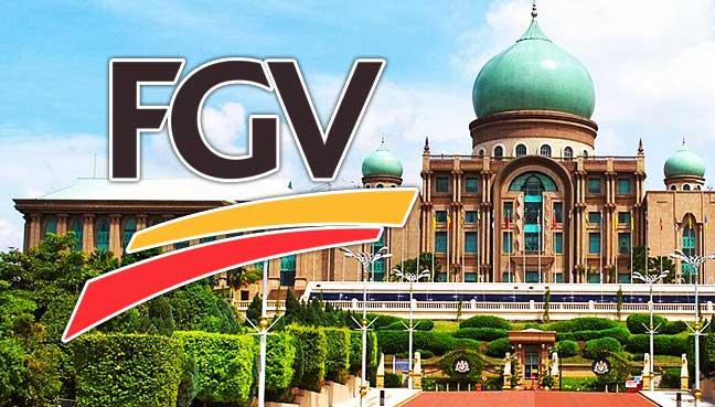 FGV-Putrajaya