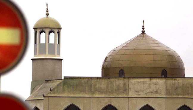 Finsbury-Park-Mosque