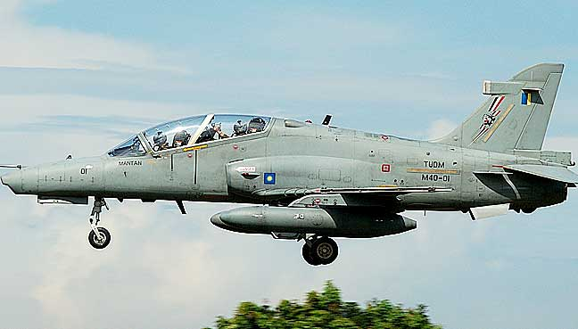 Hawk-1081