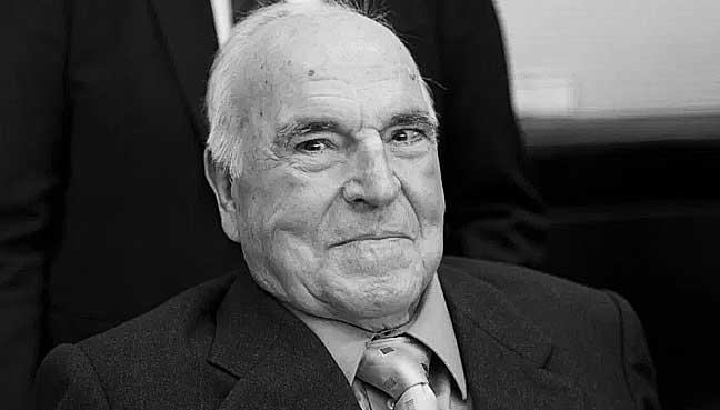 Helmut-Kohl