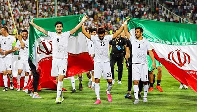 Top 6 Countries At Asia Which Have Many Football Fans In ... |Iranian Soccer