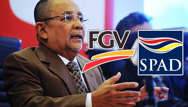 Isa resigns from FGV posts