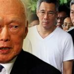 Lee-Kuan-Yew-family