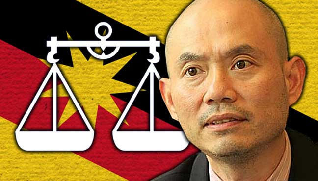 Rare opposition victory in a Malaysian court