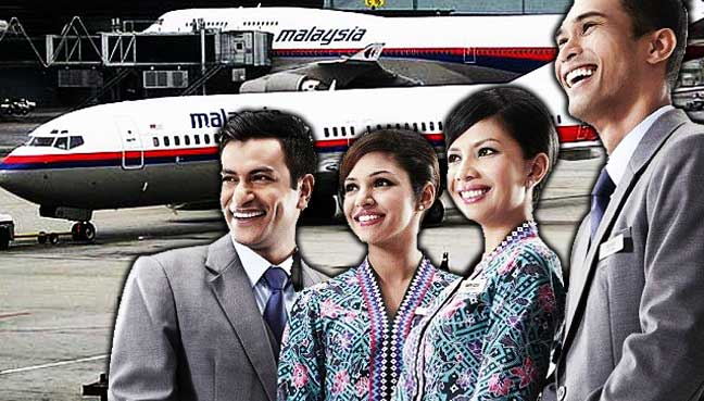 PETALING JAYA Malaysia Airlines MAS Denies That It Has Reduced The Number Of Cabin Crew On Flights Following Its Cost Cutting Measures Taken In 2015