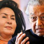 Mahathir-Rosmah