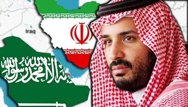 NYT: Saudi Crown Prince calls Iran leader 'new Hitler' | Free Malaysia Today