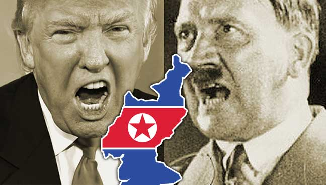 N.-Korea-likens-Trump-to-Hitler
