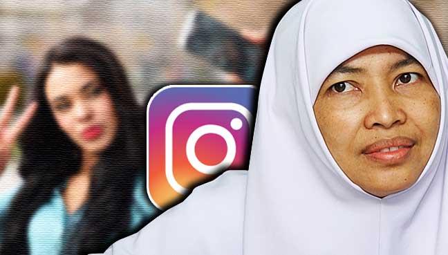 Nuridah-Salleh-instagram