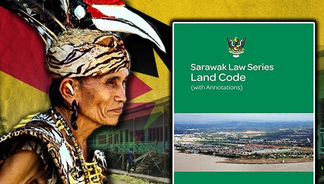 Sarawak-land-code-dayak