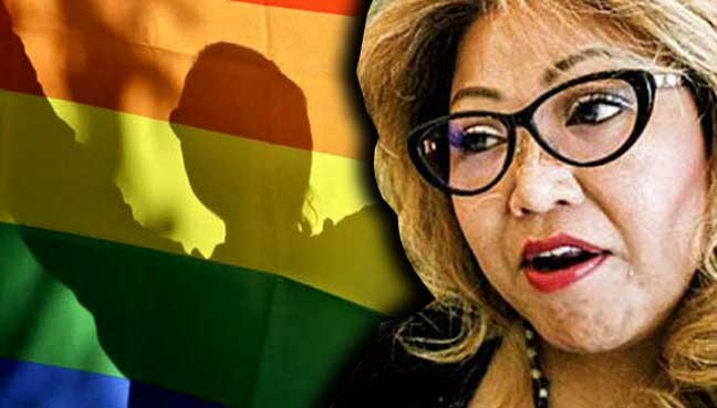 Malaysia defends contest on how to 'prevent' homosexuality, cites youth health concerns
