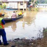 Sungai-Kinabatangan,-floods,-flood,-water-level