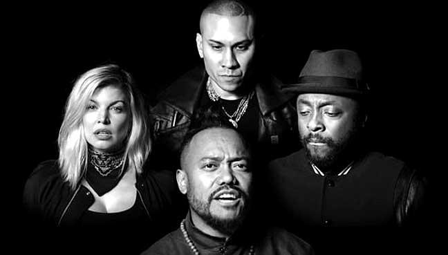 The-Black-Eyed-Peas