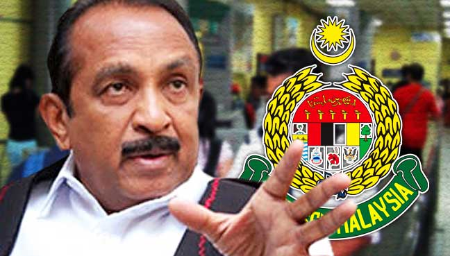 Vaiko detained in Kuala Lumpur airport, to be sent back