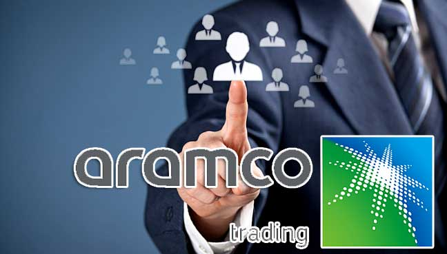 aramco-trading