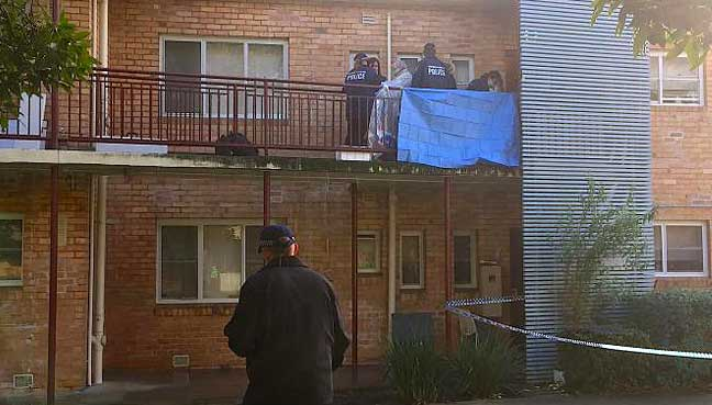 Melbourne terror raids 'related to siege'