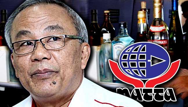Gesaan haramkan alkohol dalam penerbangan 'mengarut', kata Matta