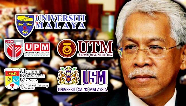 idris-jusoh-universiti