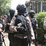 indonesian-police