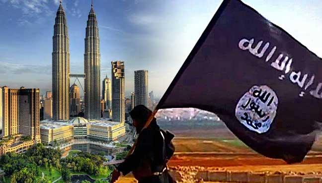 isis-malaysia