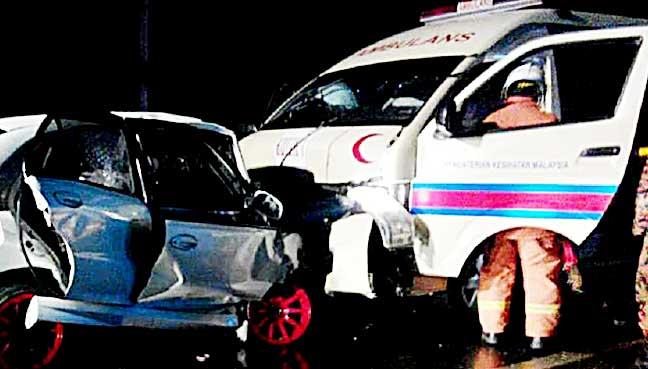 kereta-ambulans