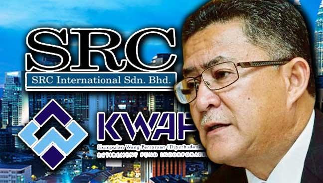 Dana pencen terus terima bayaran faedah pinjaman RM4 bilion SRC ...