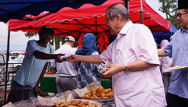 lim-kit-siang-bazaar