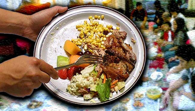 Opinion: Alarming rise in food wastage during Ramadan