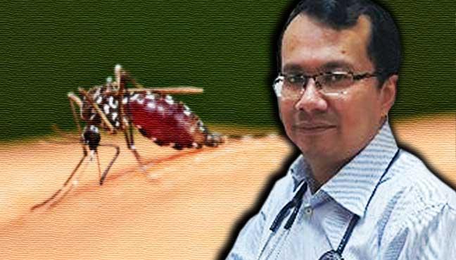 malaria-sabah