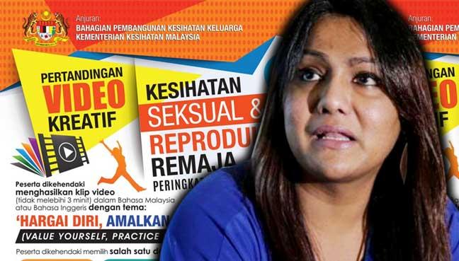 Malaysia ministry sex clip
