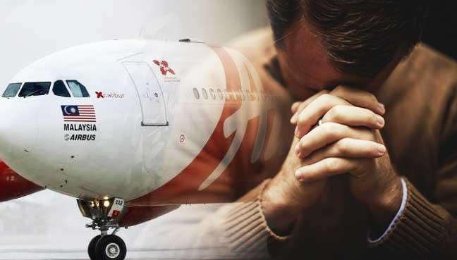 pray-AirAsia-X