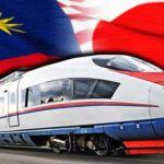 projek-keretapi-malaysia-singapura-jepun