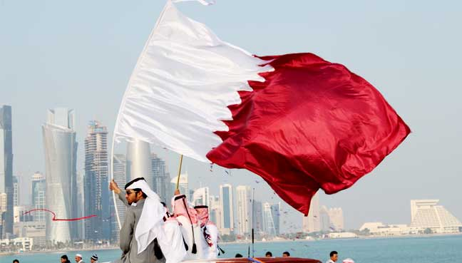 Companies set to win and lose in Qatar standoff | Free