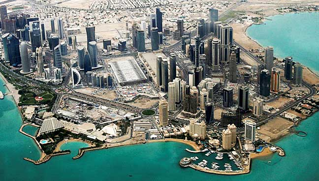 Qatar rejects list of demands from Saudi Arabia